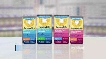 Renew Life TV Spot, 'Your Immune System: 25 Percent Off' - Thumbnail 3