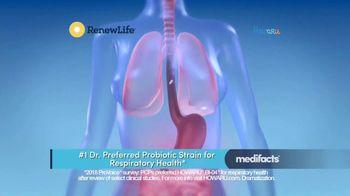 Renew Life TV Spot, 'Your Immune System: 25 Percent Off' - Thumbnail 4