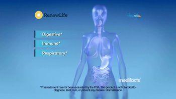 Renew Life TV Spot, 'Your Immune System: 25 Percent Off' - Thumbnail 6