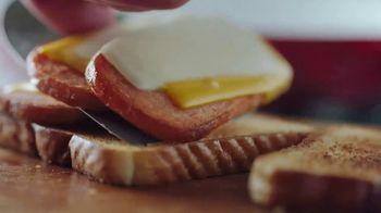 Spam TV Spot, 'A Toast' - Thumbnail 5