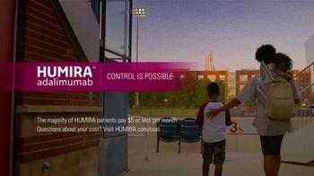 HUMIRA TV Spot, 'Baseball Game: May Be Able to Help' - Thumbnail 8