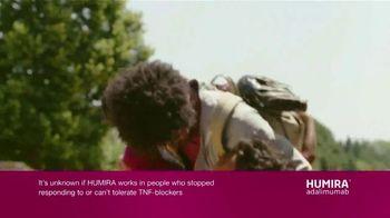 HUMIRA TV Spot, 'Baseball Game: May Be Able to Help' - Thumbnail 3