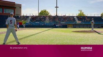 HUMIRA TV Spot, 'Baseball Game: May Be Able to Help' - Thumbnail 4
