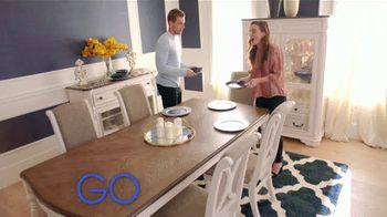 Rooms to Go TV Spot, 'Go Any Way You Want : Free Doorway Delivery' - Thumbnail 5