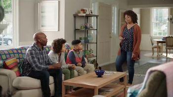 Boost Mobile TV Spot, 'Living Room Remodel: Essential Service'
