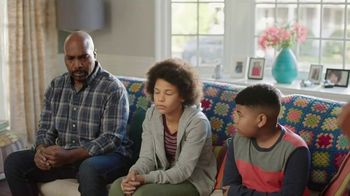 Boost Mobile TV Spot, 'Living Room Remodel: Essential Service' - Thumbnail 2