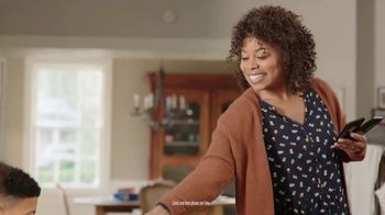 Boost Mobile TV Spot, 'Living Room Remodel: Essential Service' - Thumbnail 3