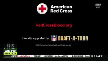 American Red Cross TV Spot, 'Trabajar juntos' [Spanish] - Thumbnail 9