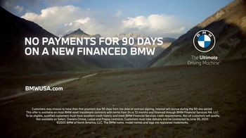 BMW TV Spot, 'Adapting Now and Improving the Future of Car Buying' [T1] - Thumbnail 9