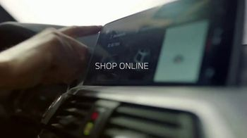 BMW TV Spot, 'Adapting Now and Improving the Future of Car Buying' [T1] - Thumbnail 6