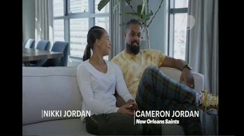 Kay Jewelers TV Spot, 'Ultimate Mom' Featuring Cameron Jordan - 1 commercial airings
