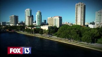 The Beaches of Fort Myers and Sanibel TV Spot, 'FOX 13: How We'll Get Through This' - Thumbnail 4