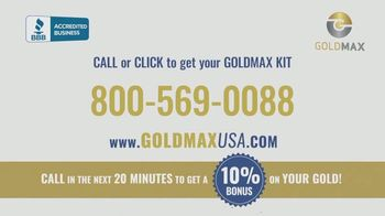 GoldMax TV Spot, 'Sell From Your Home' - Thumbnail 9