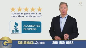 GoldMax TV Spot, 'Sell From Your Home' - Thumbnail 7