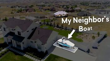 Neighbor TV Spot, 'Rent out the Space You Don't Use to a Neighbor'