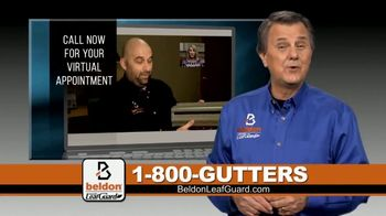Beldon LeafGuard Spring Blowout Sale TV Spot, 'No Matter the Weather: 75 Percent Off' - Thumbnail 9