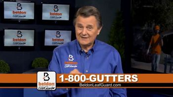 Beldon LeafGuard Spring Blowout Sale TV Spot, 'No Matter the Weather: 75 Percent Off'