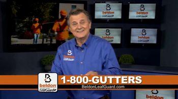 Beldon LeafGuard Spring Blowout Sale TV Spot, 'No Matter the Weather: 75 Percent Off' - Thumbnail 4