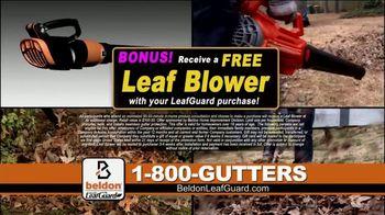 Beldon LeafGuard Spring Blowout Sale TV Spot, 'No Matter the Weather: 75 Percent Off' - Thumbnail 6
