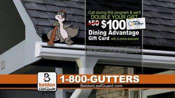 Beldon LeafGuard Spring Blowout Sale TV Spot, 'No Matter the Weather: 75 Percent Off' - Thumbnail 7