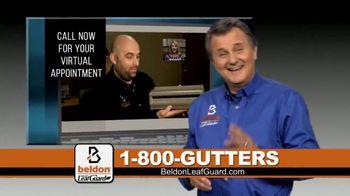 Beldon LeafGuard Spring Blowout Sale TV Spot, 'No Matter the Weather: 75 Percent Off' - Thumbnail 8