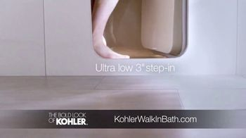 Kohler TV Spot, 'Happy to Help: Free Highline Tall Toilet With Purchase' - Thumbnail 4