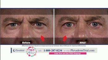 Plexaderm Skincare Mother's Day Special TV Spot, 'Hottest Videos: $14.95' - Thumbnail 7