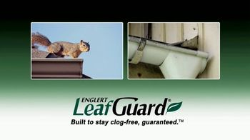 LeafGuard of Pittsburgh $99 Install Sale TV Spot, 'Replace Those Old Gutters' - Thumbnail 1