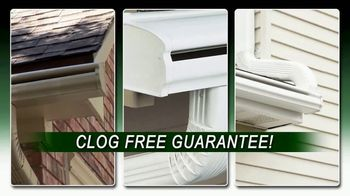 LeafGuard of Pittsburgh $99 Install Sale TV Spot, 'Replace Those Old Gutters'