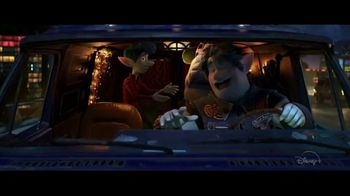 Disney+ TV Spot, 'Onward' [Spanish] - Thumbnail 5