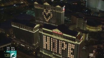 Caesars Entertainment TV Spot, 'Hope' Featuring Jimmy Kimmel, Mat Franco, Marie Osmond, Derek Hough - Thumbnail 10