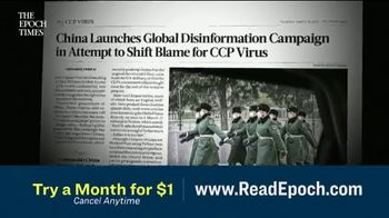 The Epoch Times TV Spot, 'How Did We Get to This Point?' - Thumbnail 6