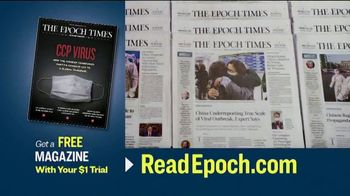The Epoch Times TV Spot, 'How Did We Get to This Point?' - Thumbnail 9