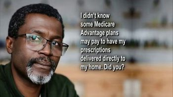 Airtime Media TV Spot, 'The Right Medicare Advantage Plan'
