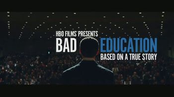 HBO TV Spot, 'Bad Education' Song by The White Stripes - Thumbnail 8