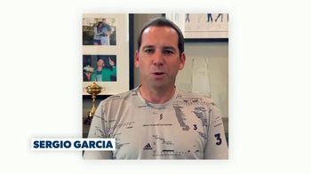 PGA TOUR TV Spot, 'A Message to PGA TOUR fans ' Ft. Justin Thomas, Jordan Spieth, Tiger Woods - Thumbnail 2