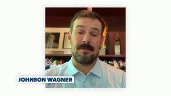 PGA TOUR TV Spot, 'A Message to PGA TOUR fans ' Ft. Justin Thomas, Jordan Spieth, Tiger Woods - Thumbnail 4
