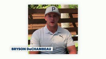 PGA TOUR TV Spot, 'A Message to PGA TOUR fans ' Ft. Justin Thomas, Jordan Spieth, Tiger Woods - Thumbnail 5