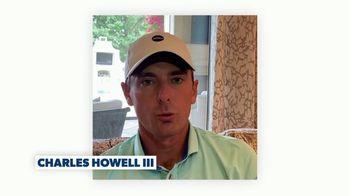 PGA TOUR TV Spot, 'A Message to PGA TOUR fans ' Ft. Justin Thomas, Jordan Spieth, Tiger Woods - Thumbnail 6