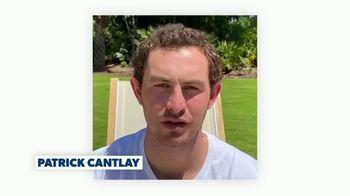 PGA TOUR TV Spot, 'A Message to PGA TOUR fans ' Ft. Justin Thomas, Jordan Spieth, Tiger Woods - Thumbnail 7