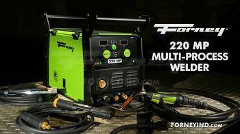 Forney Industries 220 MP Multi-Process Welder TV Spot, 'Any Welding Job' - Thumbnail 7