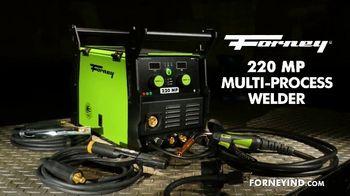 Forney Industries 220 MP Multi-Process Welder TV Spot, 'Any Welding Job' - Thumbnail 2