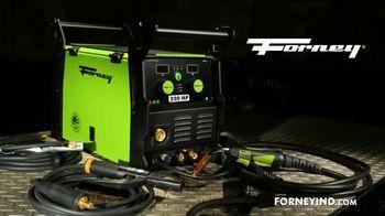 Forney Industries 220 MP Multi-Process Welder TV Spot, 'Any Welding Job' - Thumbnail 6