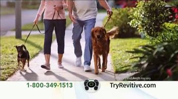 Revitive Medic Circulation Booster TV Spot, 'Get Back on Your Feet' - Thumbnail 5