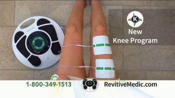 Revitive Medic Circulation Booster TV Spot, 'Get Back on Your Feet' - Thumbnail 6