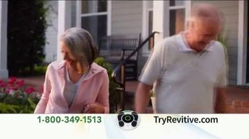 Revitive Medic Circulation Booster TV Spot, 'Get Back on Your Feet' - Thumbnail 9