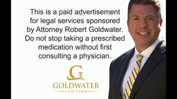 Goldwater Law Firm TV Spot, 'Heartburn Medication' - Thumbnail 1