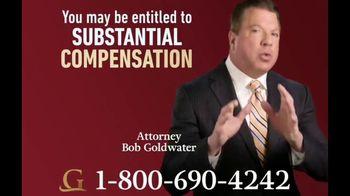 Goldwater Law Firm TV Spot, 'Heartburn Medication' - Thumbnail 5