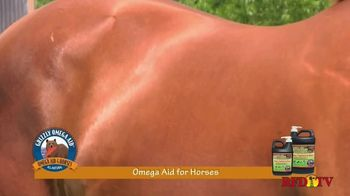 Grizzly Pet Products Omega Aid TV Spot, 'Benefits' - Thumbnail 2