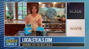 Local Steals & Deals TV Spot, 'Amazon Echo' Featuring Lisa Robertson - Thumbnail 3